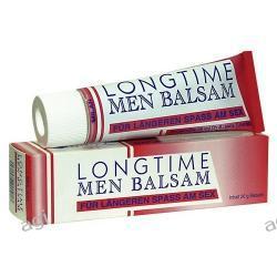 LONGTIME MEN BALSAM