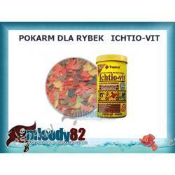 Pokarm Tropical Ichtio Vit 190g