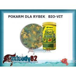 Pokarm Tropical Bio Vit 190g