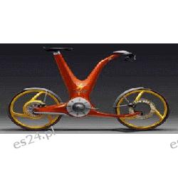 Rower górski RoSwer