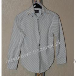 Elegancka koszula chlopieca