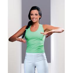 Fitness Top Perla...