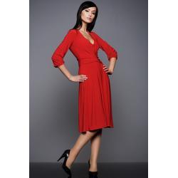 Niezwykle elegancka sukienka - S01...