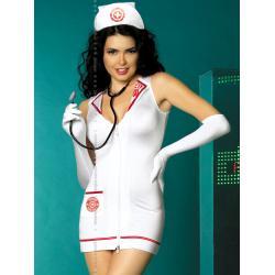 Obsessive Emergency Dress...