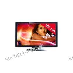 PHILIPS Telewizor LCD 42PFL4606H/12