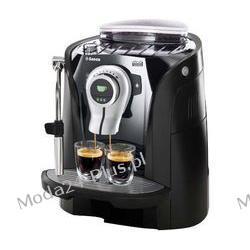 PHILIPS/SAECO Ekspres do kawy Black Giro Plus RI9755 czarny
