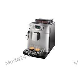 PHILIPS/SAECO Ekspres do kawy Saeco Intelia HD8752/41 czarny/srebrny
