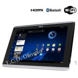 ACER Tablet ICONIA Tab A100 WiFi - 8 GB