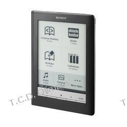 SONY Czytnik e-booków PRS-600 Touch czarny
