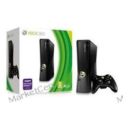MICROSOFT Konsola Xbox 360 S - 4 GB