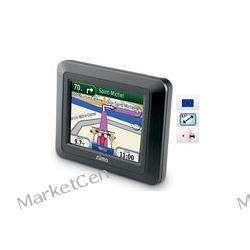 """GARMIN Nawigacja motocyklowa GPS zumo 210 Europa Ekran 3,5"""" (8,89 cm) dotykowy, Bluetooth"""