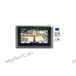 """GARMIN Nawigacja GPS do motocykli Zumo 660 Europa Ekran 4,3"""" (10,92 cm) dotykowy"""