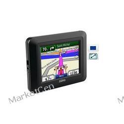 """GARMIN GPS motocykl Zumo 220 Europa Ekran 3,5"""" (8,89 cm) dotykowy, Bluetooth"""