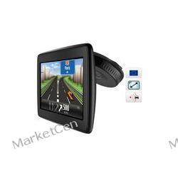 """TOMTOM Nawigacja GPS Start 25 Europa Ekran 5"""" (12,5 cm) dotykowy"""