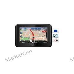 "TOMTOM GPS Pro 7150 Truck Europa Ekran 5"" (12,5 cm) dotykowy, Bluetooth"