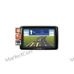 """MIO nawigacja GPS Spirit S687 Europa Plus Ekran 5"""" (12,5 cm) dotykowy, informacje o Ruchu drogowym TMC"""