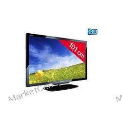 SHARP Telewizor LED 3D LC-40LE730E