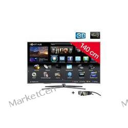 SAMSUNG Telewizor LED 3D UE55D7000