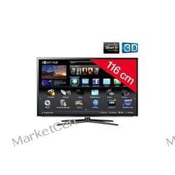 SAMSUNG Telewizor LED 3D UE46ES6300