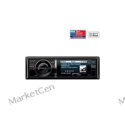 KENWOOD Cyfrowy radioodtwarzacz MP3/WMA/USB/iPod/iPhone KIV-700