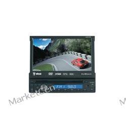 TOKAI Radioodtwarzacz samochodowy DVD/MP3/USB/SD LAR-5702