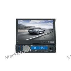 TOKAI Multimedialny radioodtwarzacz samochodowy MPEG4/USB/SD LAR-571
