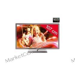 PHILIPS Telewizor LED 42PFL7406H/12