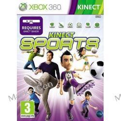 MICROSOFT Kinect Sports [XBOX360] (Kinect)