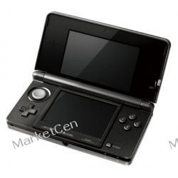 NINTENDO Konsola Nintendo 3DS czarna Cosmos