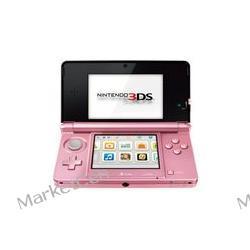 NINTENDO Konsola Nintendo 3DS koralowa