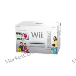NINTENDO Pack Wii Family Edition: konsola Wii + Wii Sports + Wii Party