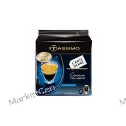 TASSIMO 16 wkładów T DISCS Tassimo Carte Noire Expresso Bezkofeinowa