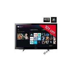 SONY Telewizor LED 3D KDL-40HX750