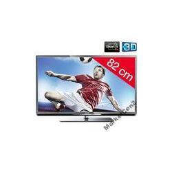 PHILIPS Telewizor LED 3D 32PFL5507H/12