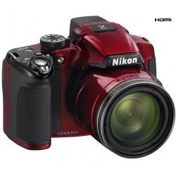 P510 czerwony...