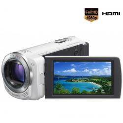 Kamera HD HDR-CX250E biała...