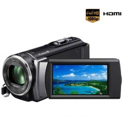 Kamera HD HDR-CX200 czarna...