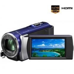 Kamera HD HDR-CX200 niebieska...