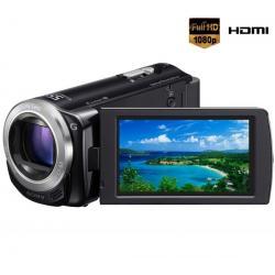 Kamera HD HDR-CX250E czarna...