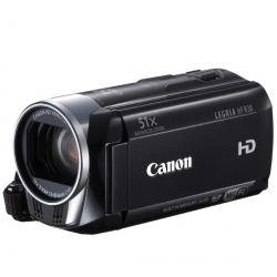 Kamera HD LEGRIA HF R38 + Etui MSEC-4K czarne + Karta pamięci SDHC 4 GB...