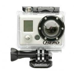 Kamera HD HERO Naked + Karta pamięci SDHC 8 GB + Torba TBC305K...