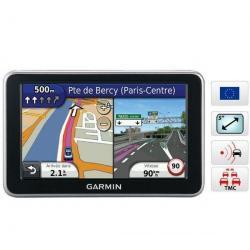 Nawigacja GPS nuvi 2460LT Europa...
