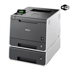 Bezprzewodowa sieciowa kolorowa drukarka laserowa HL-4570CDWT...