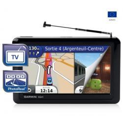 Nawigacja GPS nuvi 2585TV Europa...