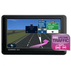 Nawigacja GPS nuvi 1490T Europa...