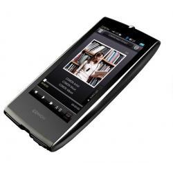 Odtwarzacz MP3 S9 16 GB Black Chrome...