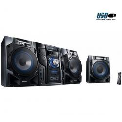 Mikrowieża CD/MP3/USB FWM608/12...