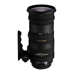 Obiektyw 50-500mm f/4,5-6,3 APO DG HSM...