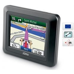 Nawigacja motocyklowa GPS zumo 210 Europa...