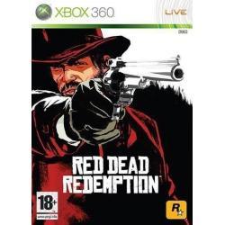 Red Dead Redemption [XBOX 360] (wersja angielska-napisy po francusku)...